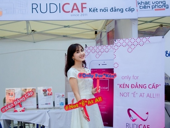 CEO Nguyet Anh - Campaign Ken not e
