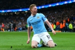 De Bruyne: 'Man City còn kém xa Man United'
