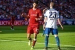 Highlight: Hertha Berlin 0-3 Liverpool