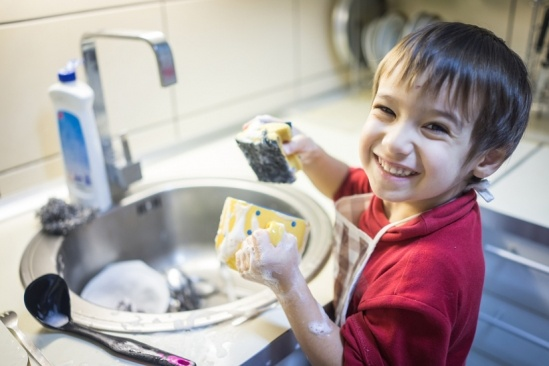 Reasons-to-Teach-Sons-about-Housework-1