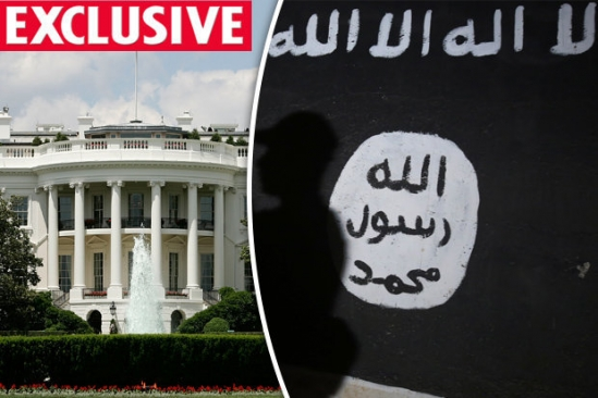ISIS want the 'end of the world' and that's why they must be STOPPED, warnsTrump advisor