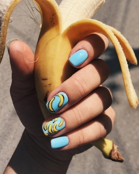 banana-nails-yummy-fruit-nail-art-designs-on-instagram-to-drool-over-20170320014251