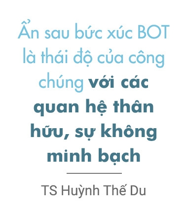 Nguy cơ những con voi trắng BOT