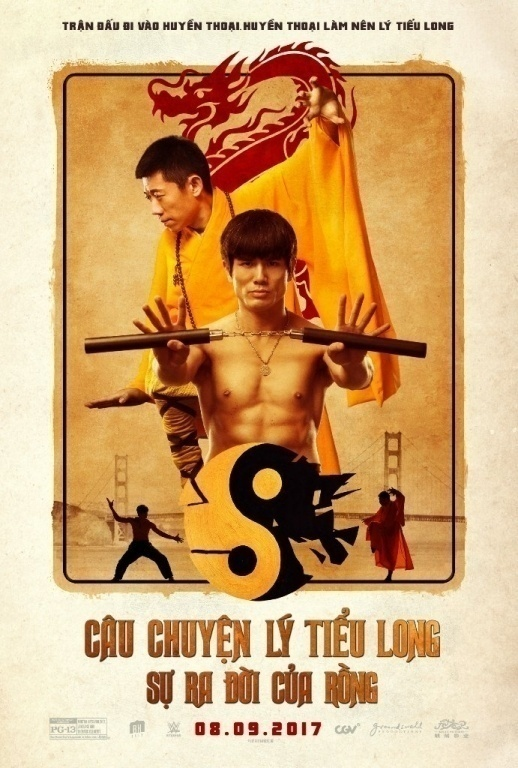 Birth of Bruce Lee_Final poster
