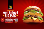Cùng Thanh Duy trải nghiệm dịch vụ McDelivery 24/7